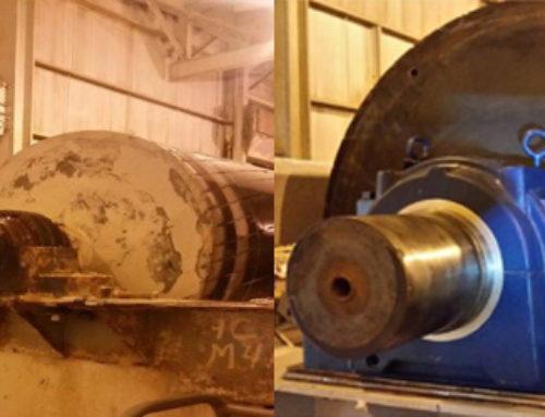 Parts, Service and Refurbishment